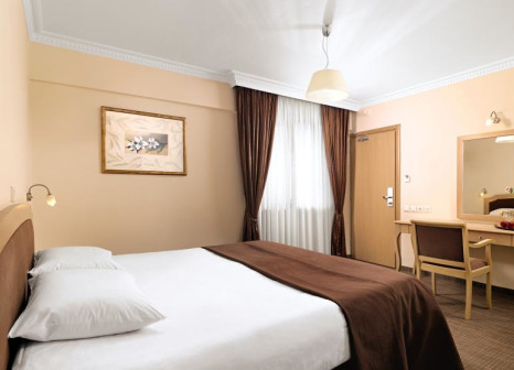 Parthenon Hotel in Attika (Athen und Umgebung) - Bild von FTI Touristik