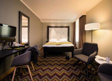 Hotel Scandic Oslo City 1 Bewertungen - Bild von FTI Touristik
