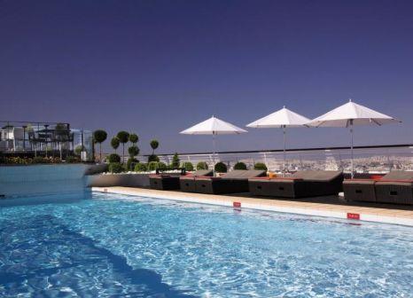 Hotel Novotel Athenes günstig bei weg.de buchen - Bild von FTI Touristik