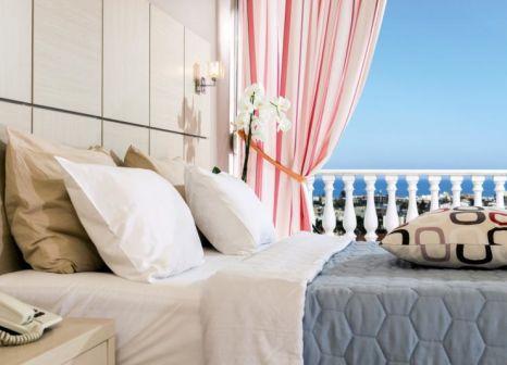 Hotelzimmer mit Golf im Hotel Matheo Villas & Suites