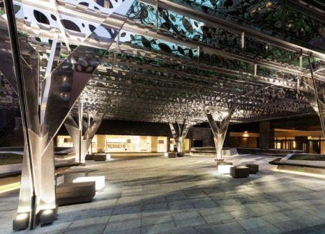 Hotel Novotel Madrid Center günstig bei weg.de buchen - Bild von FTI Touristik