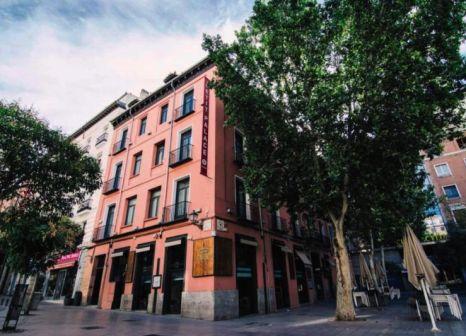 Hotel Petit Palace Plaza del Carmen günstig bei weg.de buchen - Bild von FTI Touristik