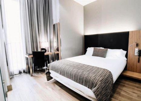 Hotel Petit Palace Plaza del Carmen in Madrid und Umgebung - Bild von FTI Touristik