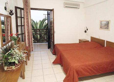 Hotelzimmer mit Tischtennis im Hotel Despo