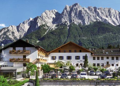Romantik Alpenhotel Waxenstein günstig bei weg.de buchen - Bild von FTI Touristik