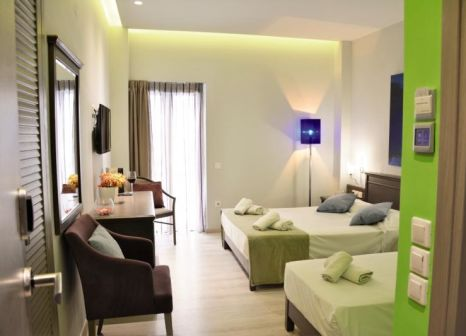 Castello City Hotel 10 Bewertungen - Bild von FTI Touristik