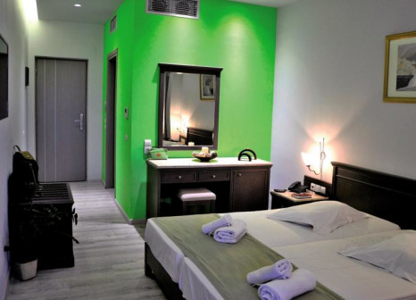 Castello City Hotel in Kreta - Bild von FTI Touristik