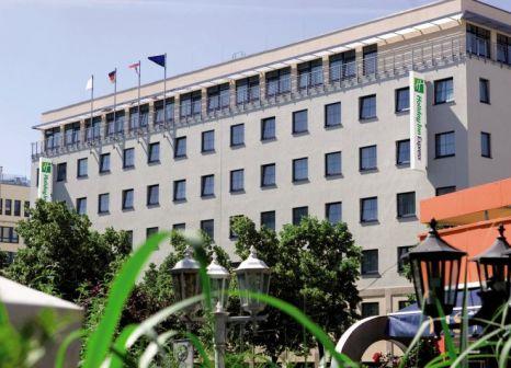 Hotel Holiday Inn Express Berlin City Centre günstig bei weg.de buchen - Bild von FTI Touristik
