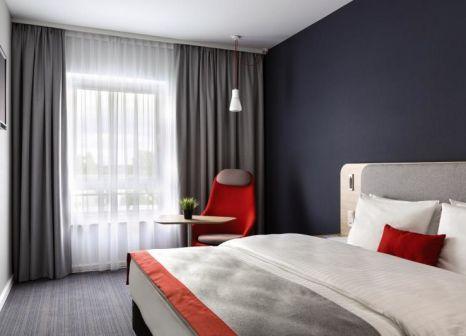 Hotelzimmer mit Klimaanlage im Holiday Inn Express Berlin City Centre