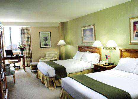 Hotel Holiday Inn Express Philadelphia-Midtown in Pennsylvania - Bild von FTI Touristik