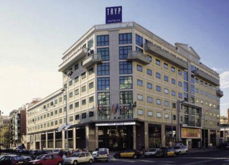 TRYP Barcelona Apolo Hotel günstig bei weg.de buchen - Bild von FTI Touristik
