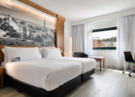 TRYP Barcelona Apolo Hotel 6 Bewertungen - Bild von FTI Touristik
