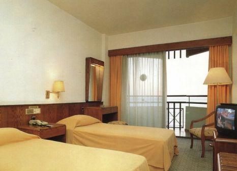Hotelzimmer im Derici günstig bei weg.de