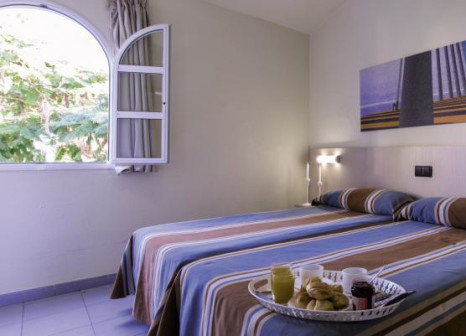 Hotelzimmer mit Golf im Tisalaya Park
