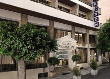 Parthenon Hotel günstig bei weg.de buchen - Bild von FTI Touristik