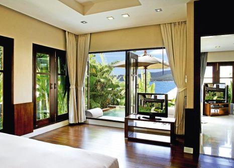 Hotelzimmer mit Wassersport im Punnpreeda Beach Resort