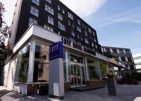 TRYP by Wyndham Frankfurt Hotel günstig bei weg.de buchen - Bild von FTI Touristik