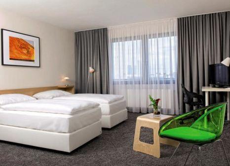 TRYP by Wyndham Frankfurt Hotel in Rhein-Main Region - Bild von FTI Touristik
