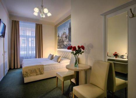 Hotel Taurus in Prag und Umgebung - Bild von FTI Touristik