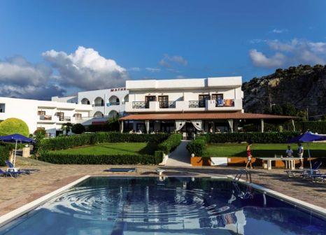 Hotel Matheo Villas & Suites in Kreta - Bild von FTI Touristik