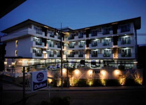 Hotel First Residence günstig bei weg.de buchen - Bild von FTI Touristik