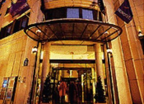 Hotel Novotel Paris Gare de Lyon günstig bei weg.de buchen - Bild von FTI Touristik