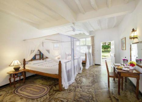 Hotelzimmer mit Volleyball im Sandies Tropical Village