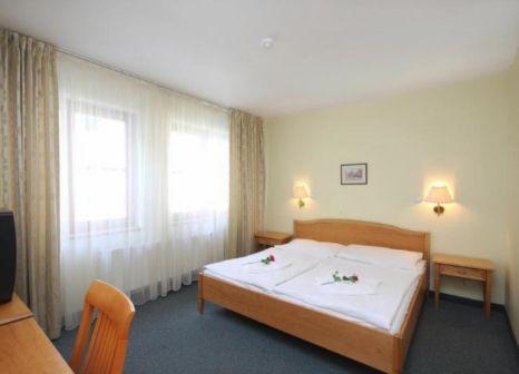 Hotelzimmer mit WLAN im Claris