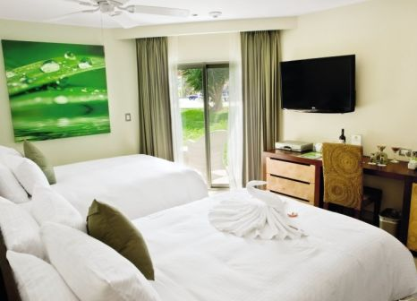 Hotelzimmer mit Yoga im Sandos Caracol Select Club Adults Only