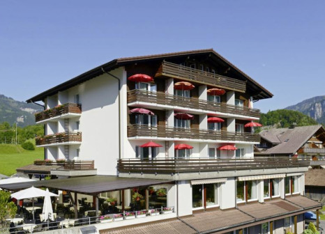 Hotel Brienz günstig bei weg.de buchen - Bild von FTI Touristik