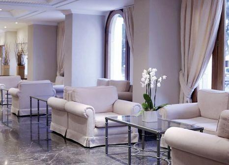 Hotelzimmer mit Golf im Mitsis Petit Palais Beach Hotel