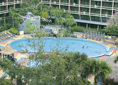 Hotel Sheraton Lake Buena Vista Resort in Florida - Bild von FTI Touristik