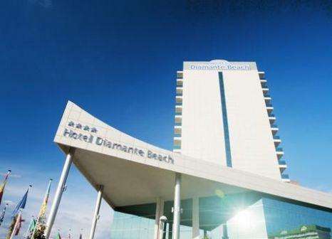 Hotel AR Diamante Beach günstig bei weg.de buchen - Bild von FTI Touristik
