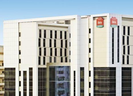 Hotel ibis Dubai Al Rigga günstig bei weg.de buchen - Bild von FTI Touristik