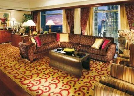 Hotelzimmer mit Fitness im Mandarin Oriental Kuala Lumpur