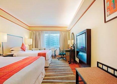 Hotel PARKROYAL Yangon 5 Bewertungen - Bild von FTI Touristik