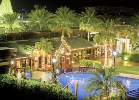 Hotel Dubai Marine Beach Resort and Spa in Dubai - Bild von FTI Touristik