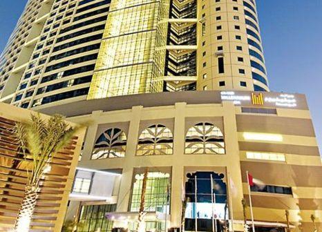 Hotel Grand Millennium Al Wahda günstig bei weg.de buchen - Bild von FTI Touristik