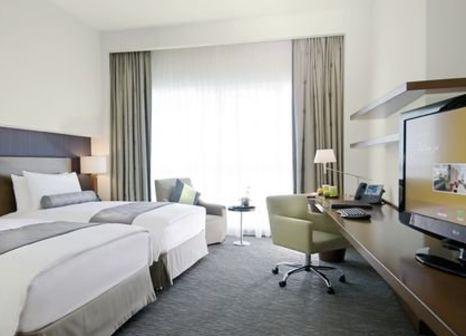 Hotel Grand Millennium Al Wahda 10 Bewertungen - Bild von FTI Touristik