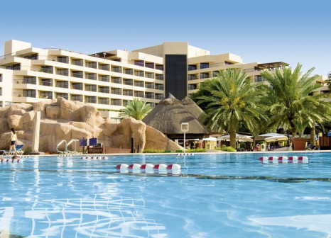 Hotel Danat Al Ain Resort günstig bei weg.de buchen - Bild von FTI Touristik