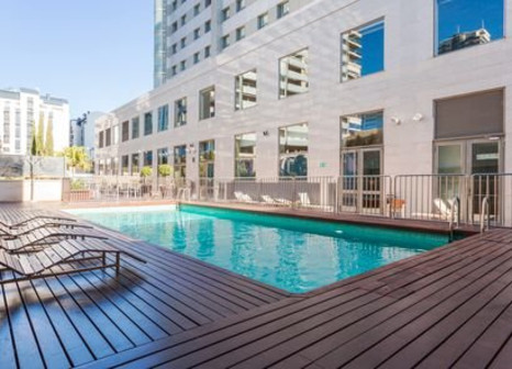 Hotel ILUNION Valencia 4 3 Bewertungen - Bild von FTI Touristik