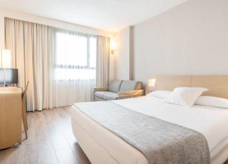 Hotelzimmer im Hotel ILUNION Valencia 4 günstig bei weg.de