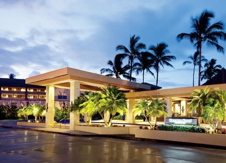 Hotel Sheraton Kauai Resort günstig bei weg.de buchen - Bild von FTI Touristik