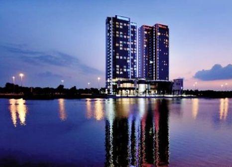 Hotel Novotel Abu Dhabi Gate günstig bei weg.de buchen - Bild von FTI Touristik