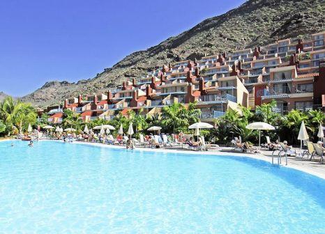 Hotel Apartamentos Cordial Mogán Valle in Gran Canaria - Bild von FTI Touristik