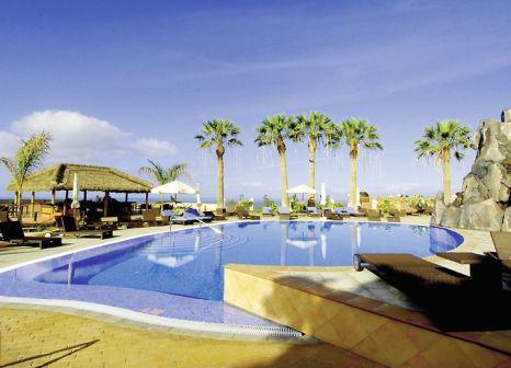 Hotel Grand Callao günstig bei weg.de buchen - Bild von FTI Touristik