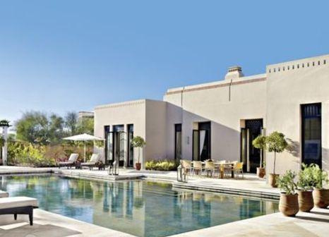 Hotel Four Seasons Resort Marrakech in Landesinnere - Bild von FTI Touristik