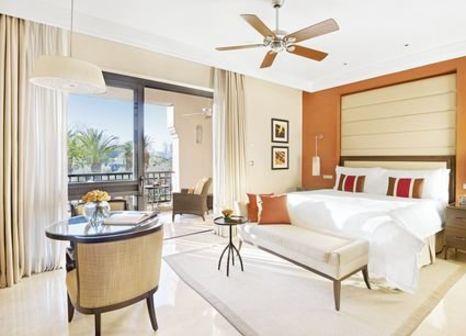 Hotel Four Seasons Resort Marrakech 1 Bewertungen - Bild von FTI Touristik