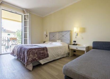Hotelzimmer mit Tennis im Villa Cappugi