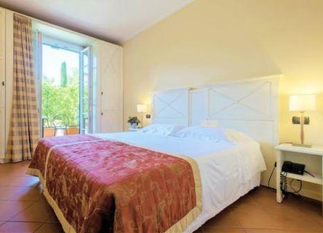 Hotelzimmer mit Fitness im Villa Cappugi